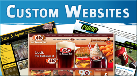 Custom Drupal Website Design and Development